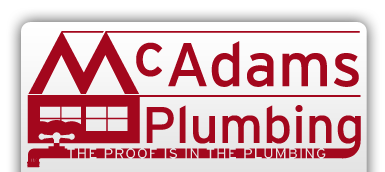 McAdams Plumbing Denver, CO
