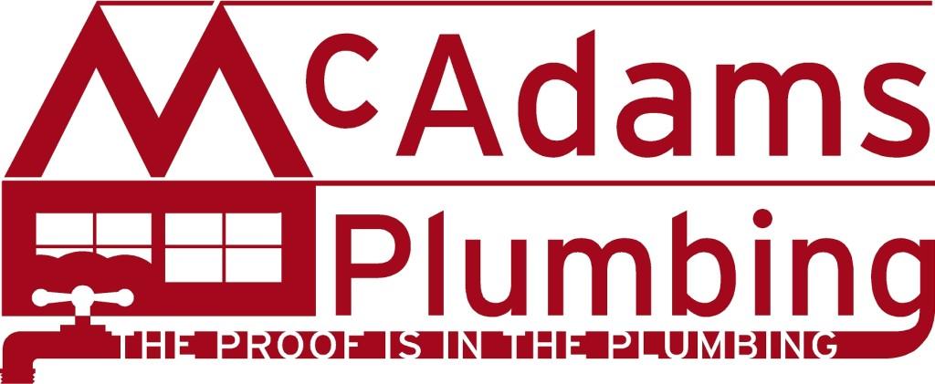 Now Hiring Mcadams Plumbing