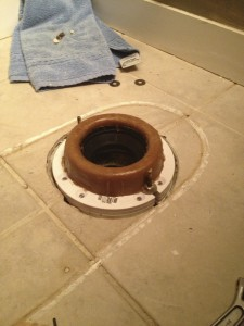 Toilet Repair Broomfield