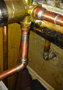 Shower Repair Longmont