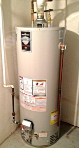 Water Heater Thornton