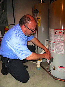 Water Heater Lafayette