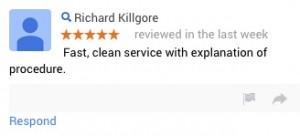 Plumbing Review