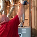 Water Heater Replacement Broomfield