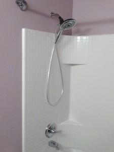 Showers Broomfield