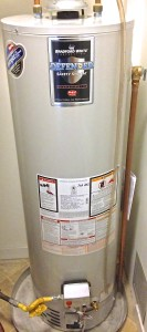 Water Heater Longmont