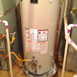 Water Heater Westminster