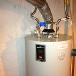 Water Heater Replacement Westminster