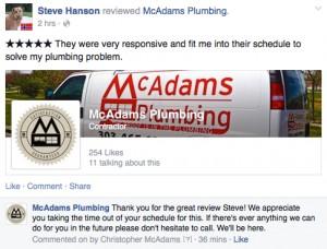 Plumbing Review Broomfield