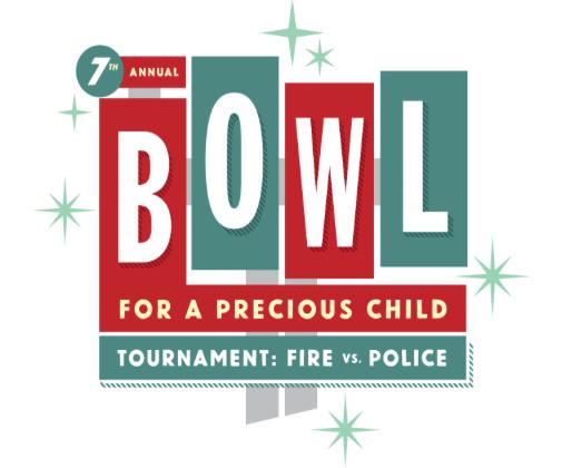 Bowl for A Precious Child